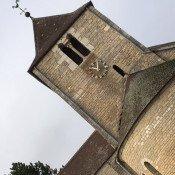 Les cloches de la Sainte-Trinité