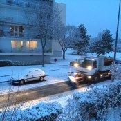 Etoile des neiges…