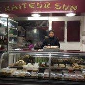 Traiteur Sun, un délice d'Asie