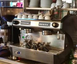Un café avec le maire au FCJ