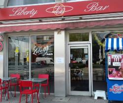 Le Liberty Bar aux parfums d'Italie