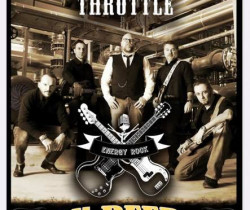 Full Throttle au M'Beer, le retour