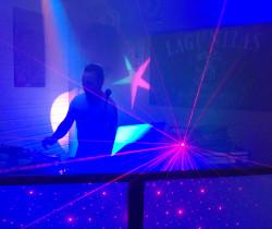 DJ DAVE, 20 ans de platine