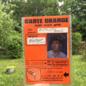 Orange magnétique