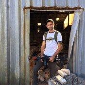 Florian Cheray, l'explorateur du temps