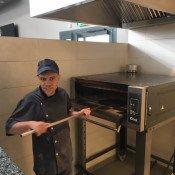 Anthony Valerio, de la cuisine aux fourneaux
