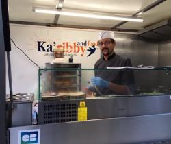 Ka'ribby and food, les Antilles près de chez vous