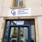 Cinémathèque de Bourgogne, la dernière séance
