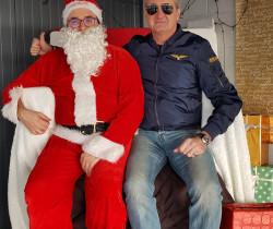 Blog à part, joyeux Noël