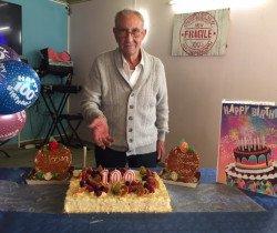 Joseph Serretta, 100 ans ça se fête