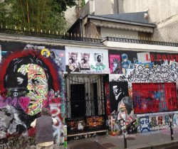 Gainsbourg, Melody et caetera