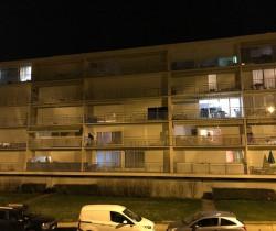 Chevigny : faites du bruit pour les soignants