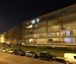 Chevigny : du bruit dans la nuit