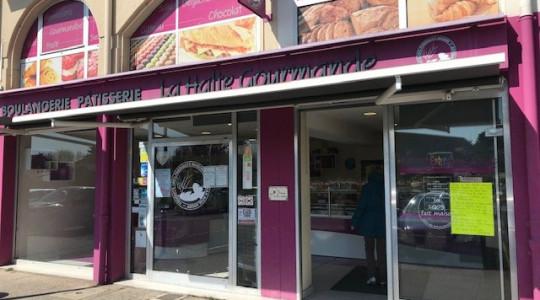 Chevigny : une boulangerie «visitée»