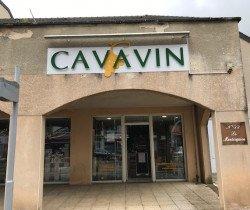 La Cavavin revient dans son domaine