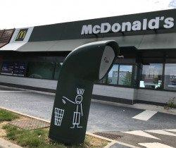 McDonald's, la ruée vers l'oubli