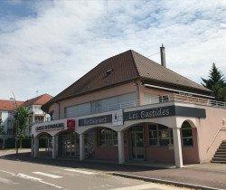 Le restaurant Les Bastides ouvrira le 20 août