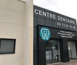 Le centre dentaire ouvre ses portes ce vendredi