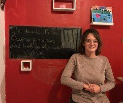 Céline Leger, la sophrologie en harmonie