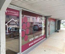 K6 immobilier prend ses quartiers au Breuil
