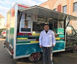 AREVAN Food truck, à chaque jour sa saveur