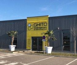 GHITO Aménagement et Rénovation annonce son ouverture