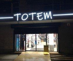 Un nouvel écrin pour le bureau de tabac-presse Totem
