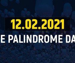 12 02 2021 : un palindrome qui fait date