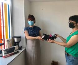 Fête de l'environnement : les ChirpyGirl's recueillent vos objets pour une seconde vie