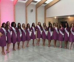 Miss Bourgogne sera couronnée à Chevigny